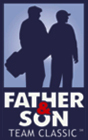 Father & Son Logo