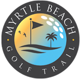 Myrtle Beach Golf Trail Logo